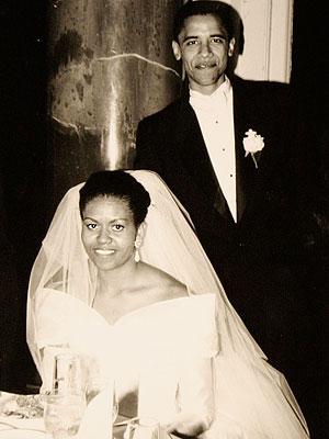 Vencanica Michelle Obama