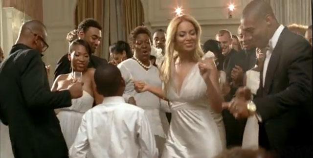 Venčanica Beyonce