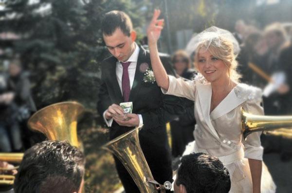 Svadba Andjelke Stevic